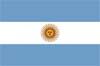 南米アルゼンチン国籍